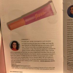 floss Makeup - June Allure Box